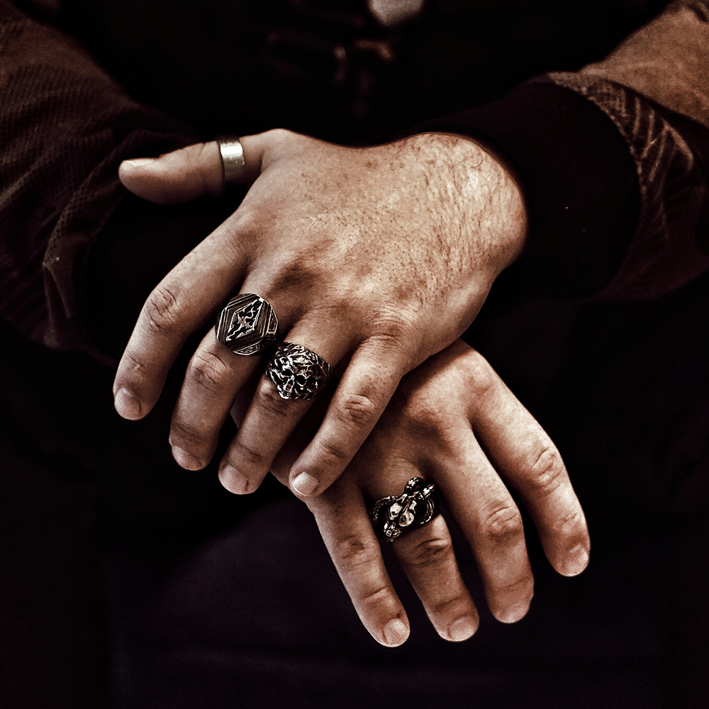 Skyrim Dragon Ring